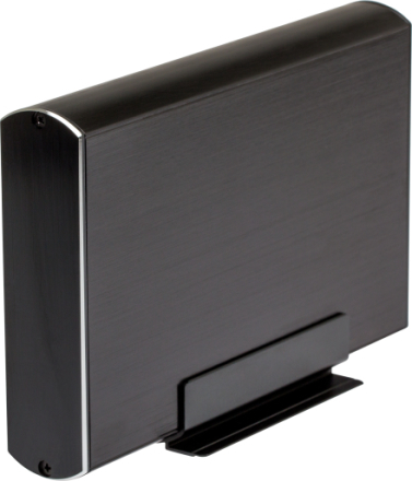 "ZAP Harddiskkabinett 3,5"" SATA USB 3.0"