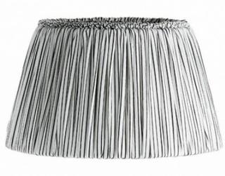 Lampskärm TINE K HOME - Svart/Vit - Medium 35 cm