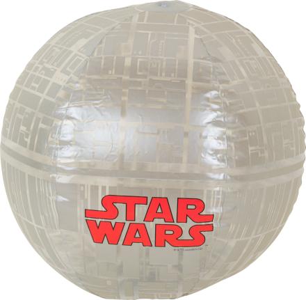 Star Wars Death Star Badeball