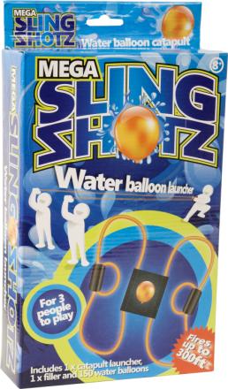 Sling Shotz Triple