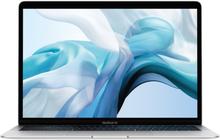 Apple Macbook Air mit Retina Display Intel Core i5 1.6GHz 8GB/128GB MREA2 - Silber (US-Tastatur)