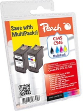 Peach PG-545XL/CL-546XL Multipack