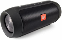 JBL Charge 4 Wasserdicht Tragbar Bluetooth Lautsprecher - Schwarz