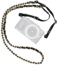 Olympus Necklace Strap Holy Goldie