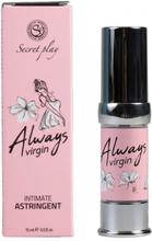 Always Virgin Intimate