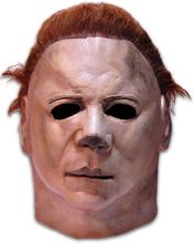 Halloween 2 - Michael Myers Latex Mask