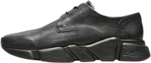 SELECTED Hybrid Chunky Trainers Women Black