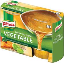 Grönsaksfond 8-pack - 29% rabatt