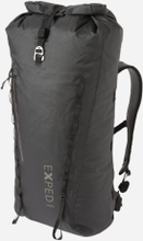Exped Black Ice 45 M black