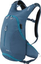 Shimano Rokko III 16 Backpack dark denim 2020 Cykelryggsäckar