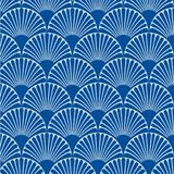 Kakeldekor - Bows blue, 15x15 cm