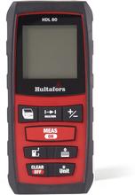 Hultafors HDL 80 Avståndsmätare