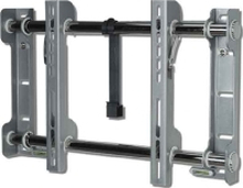 WH1 - Wall mount silver for audio/video WH1