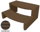 Spatrappa - Espresso Dimensions: 72 x 57 x 35 cm