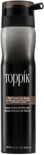 Toppík Root Touch Up Spray Light Brown 98 ml