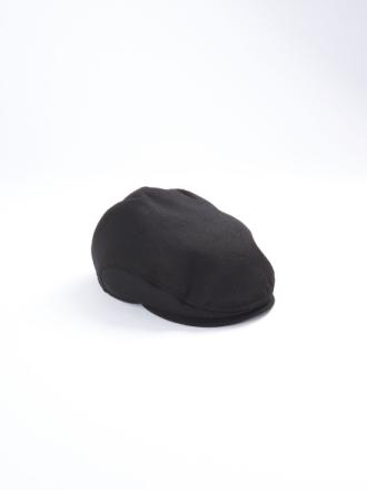 Mössa från Seeberger svart