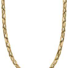 ABBE Halsband Guld