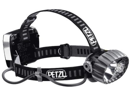 Pandelampe Petzl DUO Atex LED 5