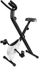 X-bike treningssykkel med magnetisk motstand