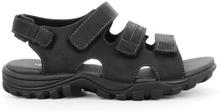 Green Comfort Sandal Outdoor 4 Men Black