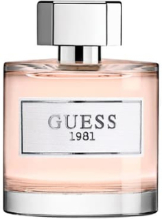 Guess Guess 1981 for Men EdT 50ml