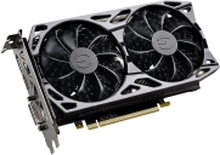 EVGA GeForce GTX 1660 SUPER SC ULTRA GAMING - Grafikkort - GF GTX 1660 SUPER - 6 GB GDDR6 - PCIe 3.0 x16 - DVI, HDMI, DisplayPort
