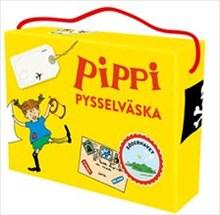 Pippi pysselväska