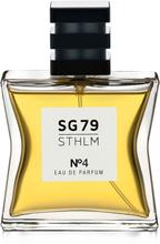 SG79 Sthlm No.4 Edp 50ml