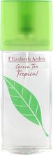 Green Tea Tropical Edt 100ml - Elizabeth Arden