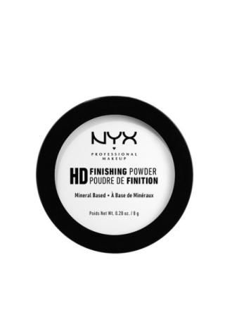Pudder - Translucent NYX Professional Makeup High Definition Finishing Powder