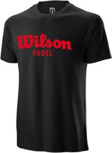 Wilson Script T-Shirt Herren S