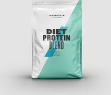 Diet Protein Blend - 500g - Natural Vanilla