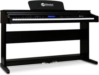 Subi88P2 elpiano 88 tangenter MIDI 2 pedaler