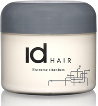 Id Hair Extreme Titanium 100ml
