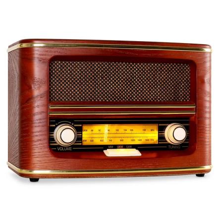 Belle Epoque 1905 retro-radio FM/AM