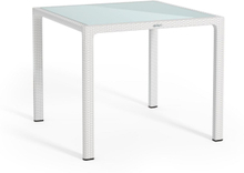 Petite table blanc