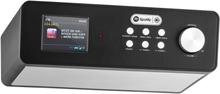Auna KR 200 Köksradio Internetradio Spotify Connect WiFi DAB+ UKW RDS AUX