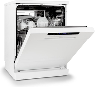 Amazonia 60 Diskmaskin A++ 1850 W 12 kuvert 49 dB
