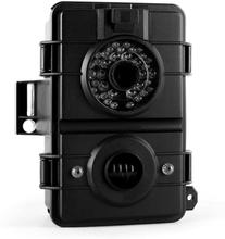 Grissly 3.0 vildkamera infraröd-blixt 8 MP SD TV-out HD-video svart
