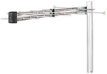 Nedis TV-antenn för utomhusbruk | max. förstärkning 12 dB | UHF: 470 - 694 MHz | 1 komponent