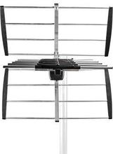 Nedis TV-antenn för utomhusbruk | Max. förstärkning 11 dB | UHF: 470 - 694 MHz | 7 komponenter