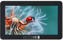 "SMALLHD FOCUS 5"""" LCD Monitor Only"