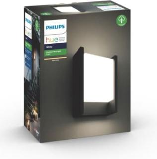 Philips Hue Fuzo Væglampe White