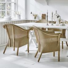 Classic Chair korgstol Sika-design