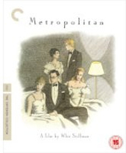Metropolitan - Die Criterion-Sammlung
