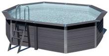 Basseng Elegant 2759 Swim&Fun