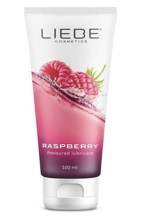 Liebe Lubricant Raspberry