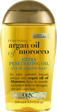 Argan Extra Penetrating Oil, 100 ml OGX Hårserum & Hårolja