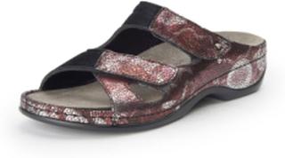 Sandaler för kvinnor, modell Janna från Berkemann Original svart