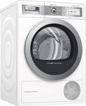 Bosch WTYH67I9SN HomeProfessional